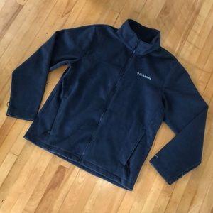 Men's Columbia Onmi-Heat Fleece Jacket